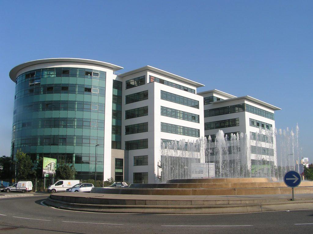 Immeuble Phénix - Groupe ARTEA